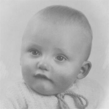 Gijs Honing 9 juni 1945